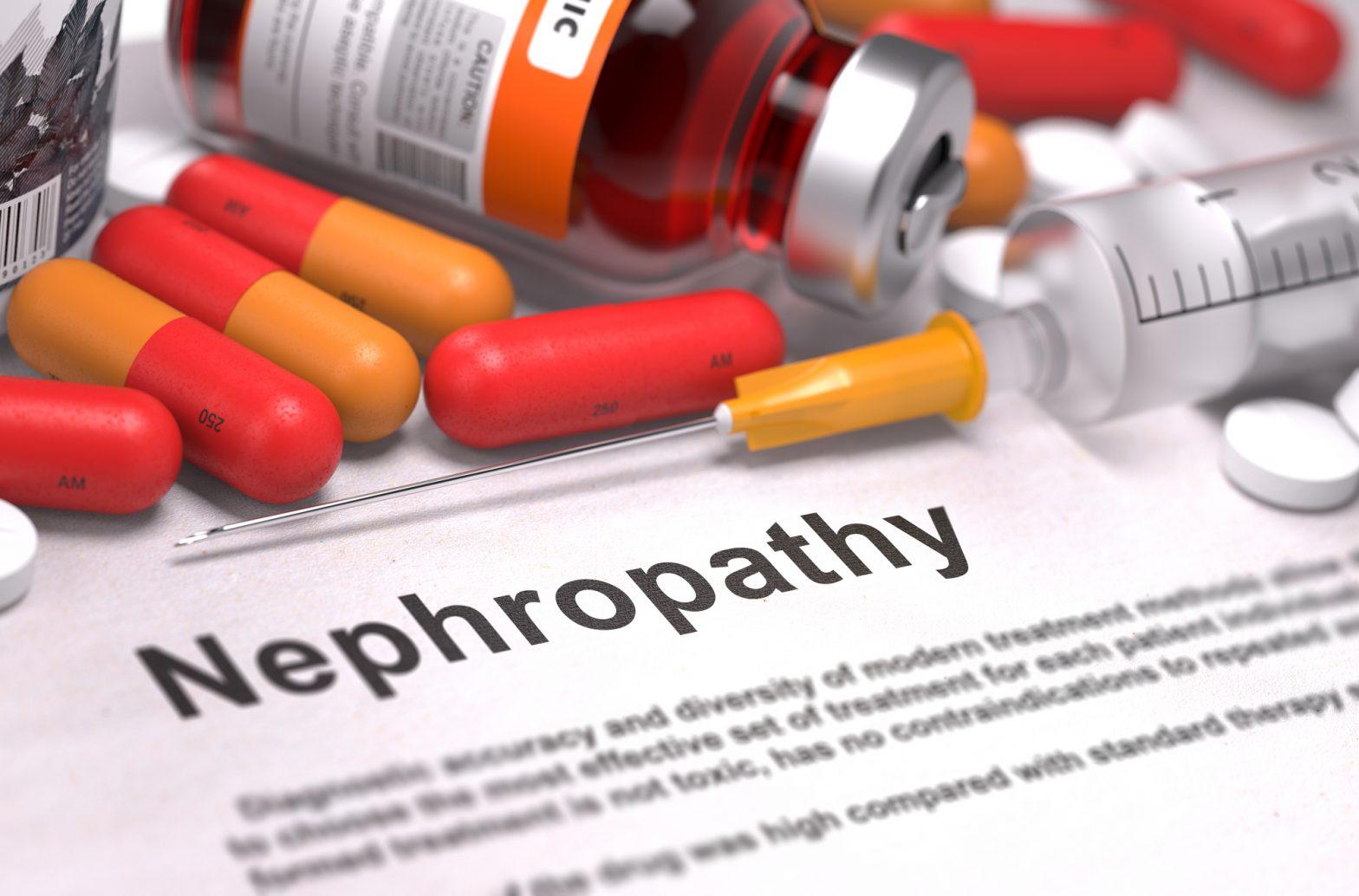 Нефропатия - Что это и каковы причины